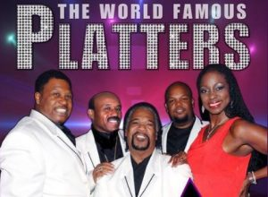 The World Famous Platters Show